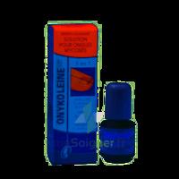 Onykoleine Dm Sol Ongles Mycosés Fl/4ml à  ILLZACH