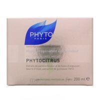 Phytocitrus Masque Regenerant Eclat Couleur Phyto 200ml à  ILLZACH