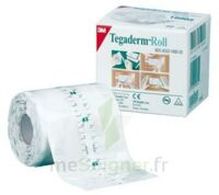 Tegaderm Roll, 10 Cm X 2 M à  ILLZACH