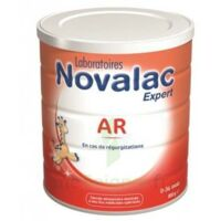 Novalac Expert Ar 0-36 Mois Lait En Poudre B/800g à  ILLZACH