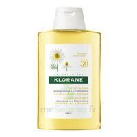 Klorane Camomille Shampooing 200ml à  ILLZACH