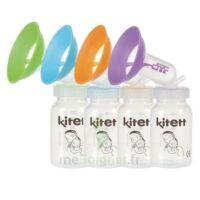 Lot De Téterelle Kit Expression Kolor - 26mm Vert - Small à  ILLZACH