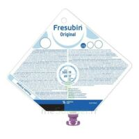 Fresubin Original Nutriment Poche Easybag/1000ml à  ILLZACH