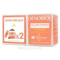 Oenobiol Solaire Express Caps 2b/15 à  ILLZACH