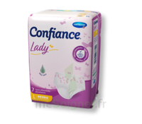 Confiance Lady Slip Absorption 5 Gouttes Large Sachet/7 à  ILLZACH