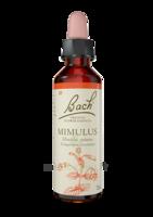 Fleurs De Bach® Original Mimulus - 20 Ml à  ILLZACH