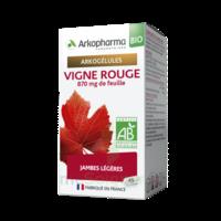 Arkogélules Vigne Rouge Bio Gélules Fl/45 à  ILLZACH
