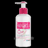 Saugella Girl Savon Liquide Hygiène Intime Fl Pompe/200ml à  ILLZACH