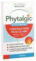 Phytalgic Cramp Gélules B/30 à  ILLZACH