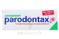 Parodontax Dentifrice Gel Fluor 75ml X2 à  ILLZACH