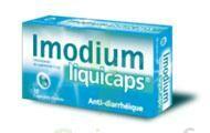 Imodiumliquicaps 2 Mg, Capsule Molle à  ILLZACH
