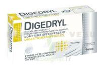 Digedryl, Comprimé Effervescent à  ILLZACH