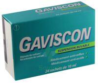 Gaviscon, Suspension Buvable En Sachet à  ILLZACH