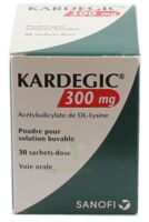 Kardegic 300 Mg, Poudre Pour Solution Buvable En Sachet à  ILLZACH