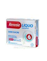 Rennieliquo Sans Sucre, Suspension Buvable édulcorée à La Saccharine Sodique En Sachet-dose à  ILLZACH