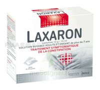 Laxaron 10 G/15 Ml, Solution Buvable En Sachet à  ILLZACH
