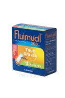 Fluimucil Expectorant Acetylcysteine 200 Mg Adultes Sans Sucre, Granulés Pour Solution Buvable En Sachet édulcorés à L'aspartam Et Au Sorbitol à  ILLZACH