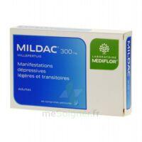 Mildac 300 Mg, Comprimé Enrobé à  ILLZACH
