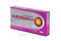Nurofenfem 400 Mg, Comprimé Pelliculé à  ILLZACH