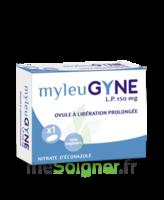 Myleugyne L.p. 150 Mg, Ovule à Libération Prolongée Plq/1 à  ILLZACH