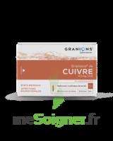 Granions De Cuivre 0,3 Mg/2 Ml S Buv 30amp/2ml à  ILLZACH