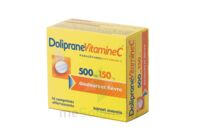 Dolipranevitaminec 500 Mg/150 Mg, Comprimé Effervescent à  ILLZACH