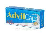 Advilcaps 400 Mg Caps Molle Plaq/14 à  ILLZACH