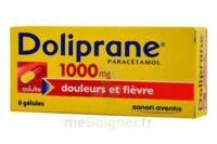 Doliprane 1000 Mg Gélules Plq/8 à  ILLZACH
