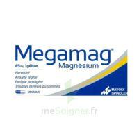 Megamag 45 Mg, Gélule Plq/60 à  ILLZACH