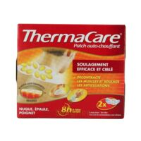 Thermacare, Bt 2