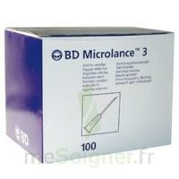 Bd Microlance 3 à  ILLZACH