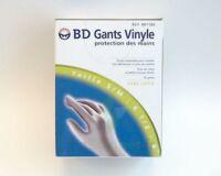 Bd Gants Vinyle, Large - Extralarge, 8 1/2 - 10, Bt 50 à  ILLZACH