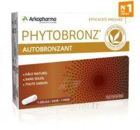 Phytobronz Autobronzant Gélules B/30 à  ILLZACH
