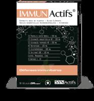 Synactifs Immunactifs Gélules B/30 à  ILLZACH