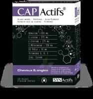 Synactifs Capactifs Gélules B/120 à  ILLZACH