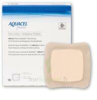 Aquacel Foam Pansement Hydrocellulaire AdhÉsif StÉrile 10x20cm B/10 à  ILLZACH
