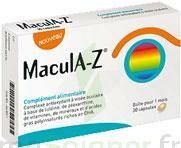 Macula Z, Bt 120 à  ILLZACH