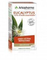 Arkogélules Eucalyptus Gélules Fl/45 à  ILLZACH