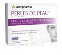 Perles De Peau Acide Hyaluronique + Q10 Coenzyme Gélules B/30 à  ILLZACH