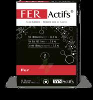 Synactifs Feractifs Gélules B/60 à  ILLZACH
