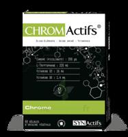 Synactifs Chromactifs Gélules B/60 à  ILLZACH