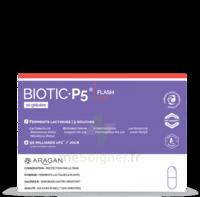 Aragan Biotic P5 Flash Gélules B/10 à  ILLZACH