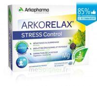 Arkorelax Stress Control Comprimés B/30 à  ILLZACH