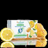 Puressentiel Respiratoire Pastilles Respiratoire Gorge Miel-citron - 18 Pastilles à  ILLZACH