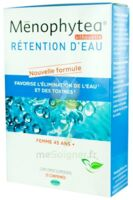 Menophytea Silhouette Retention D'eau 45 Ans +, Bt 30 à  ILLZACH