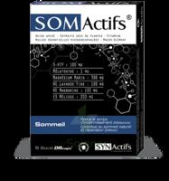 Synactifs Somactifs Gélules B/30 à  ILLZACH