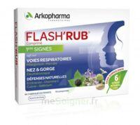 Flash'rub 1er Signes Comprimés B/15 à  ILLZACH