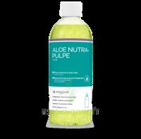 Aragan Aloé Nutra-pulpe Boisson Concentration X 2 Fl/500ml à  ILLZACH