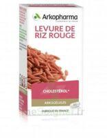 Arkogélules Levure De Riz Rouge Gélules Fl/45 à  ILLZACH