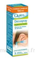 Quies Docuspray Hygiene De L'oreille, Spray 100 Ml à  ILLZACH